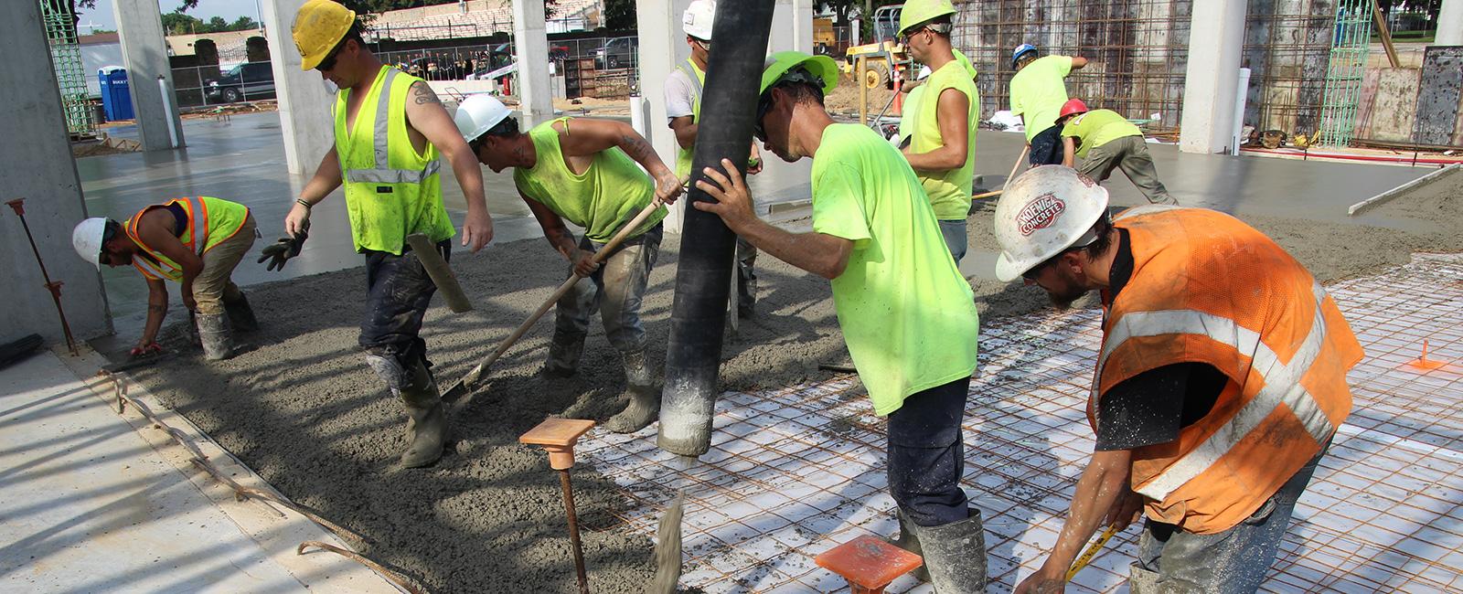 Koenig Concrete, Corp.